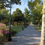 Strandpromenade Asprovalta I